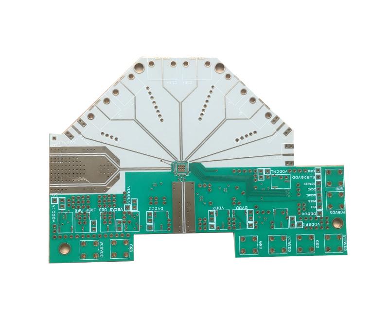 高频pcb线路板