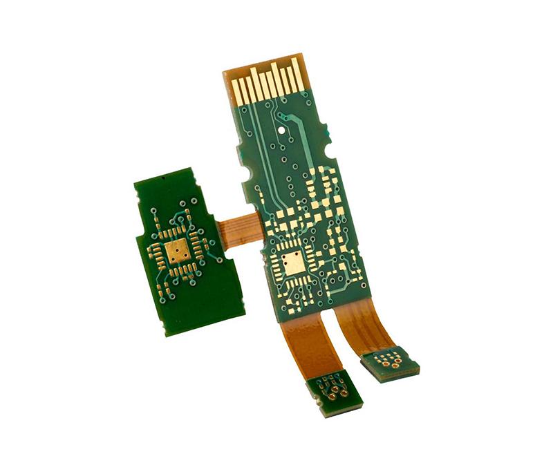 pcb软硬结合电路板