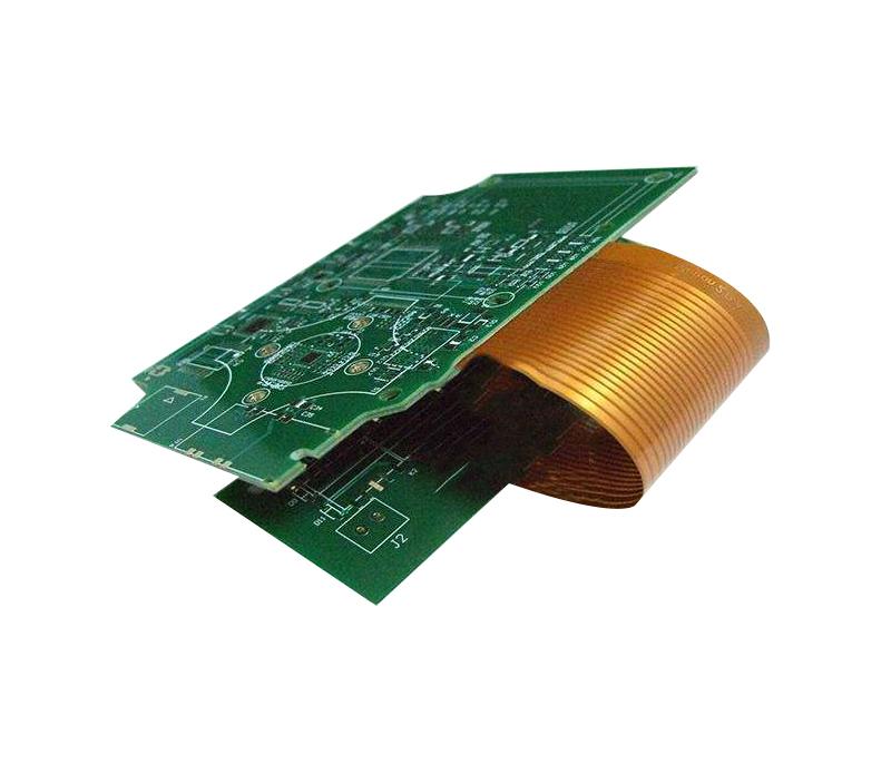 多层软硬结合线路板
