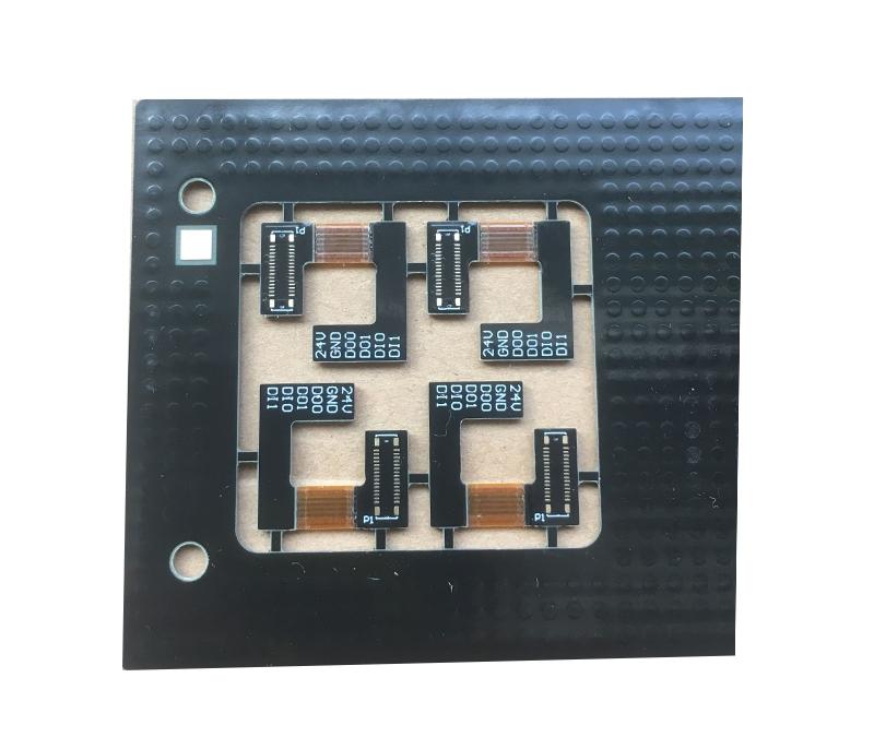 软硬结合线路板