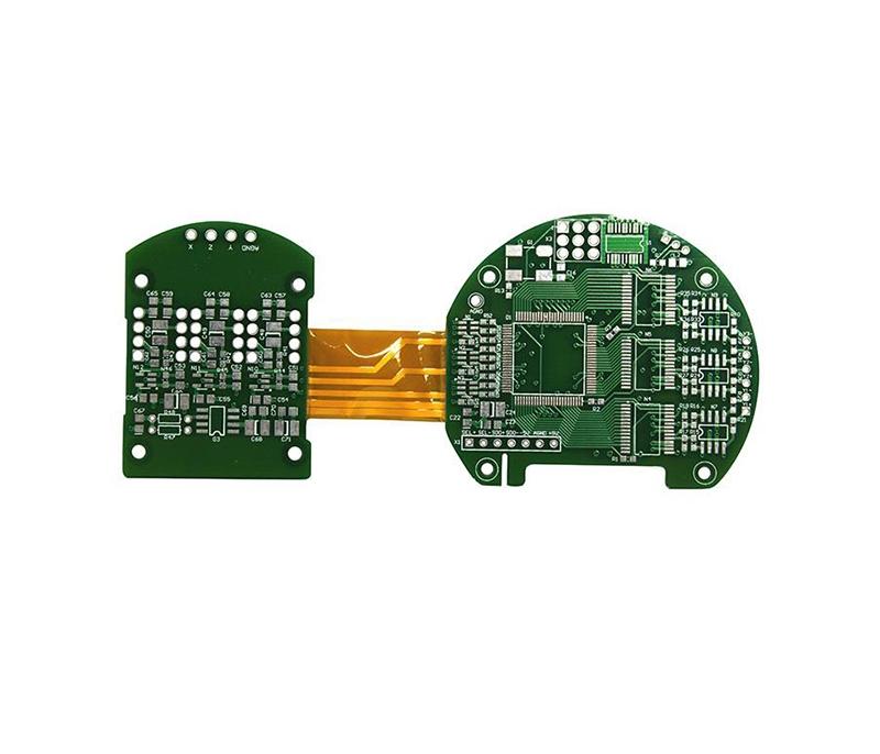 pcb软硬结合线路板